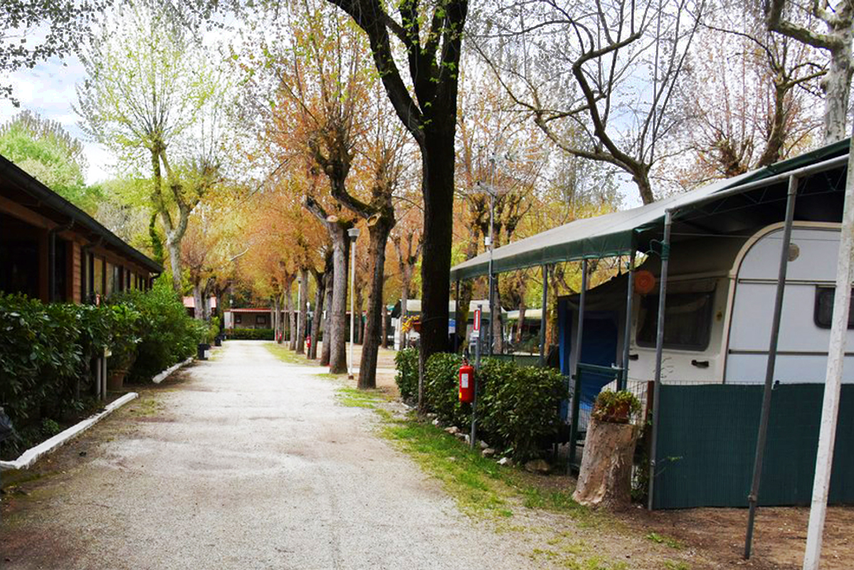 Camping Burlamacco