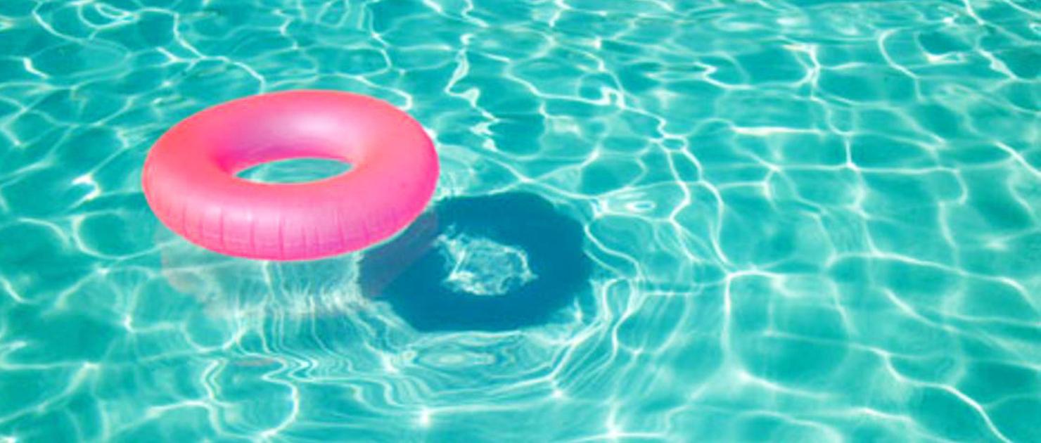 Servizi piscina