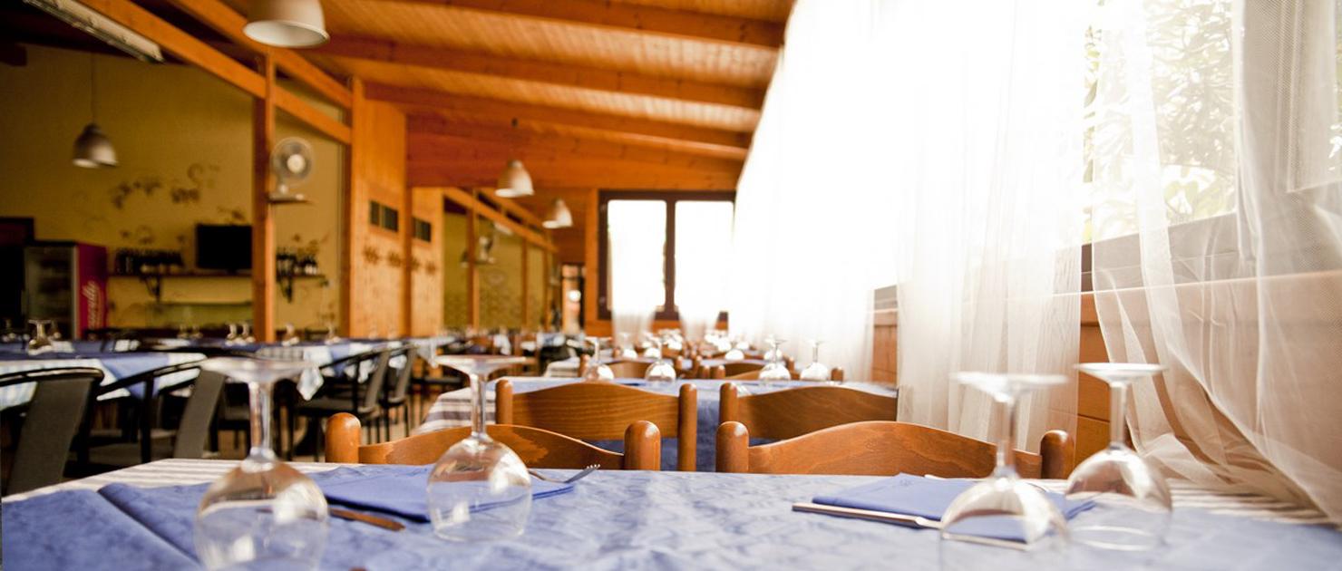 Servizi ristorante